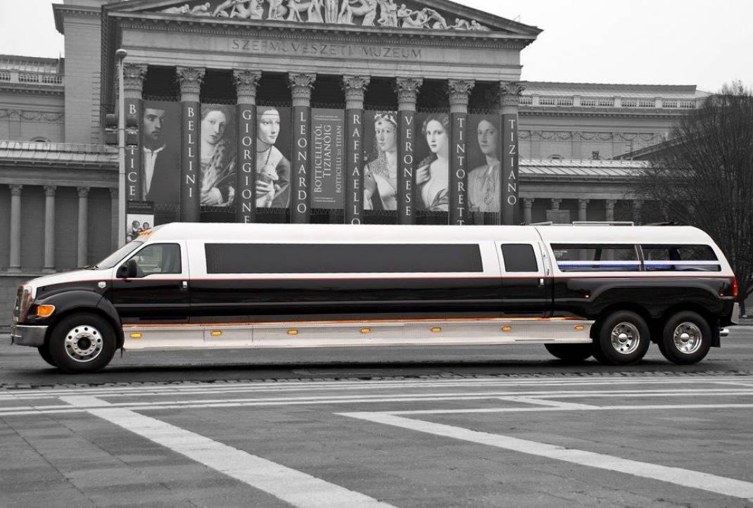 Pappa Hummer Transport