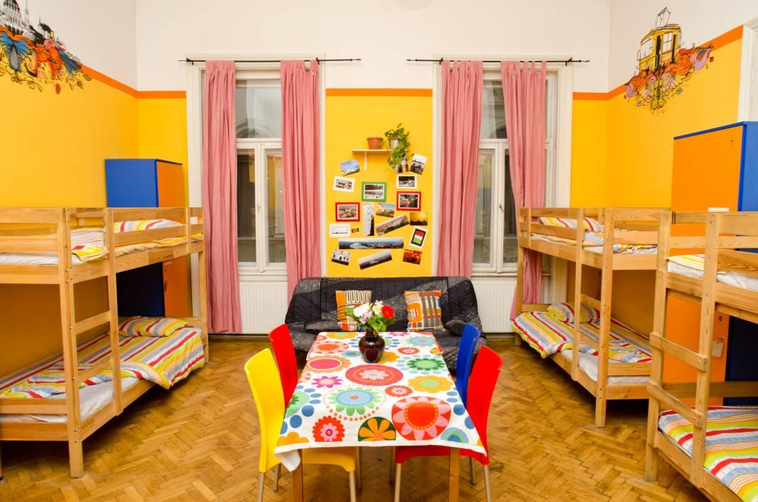 Madness Hostel