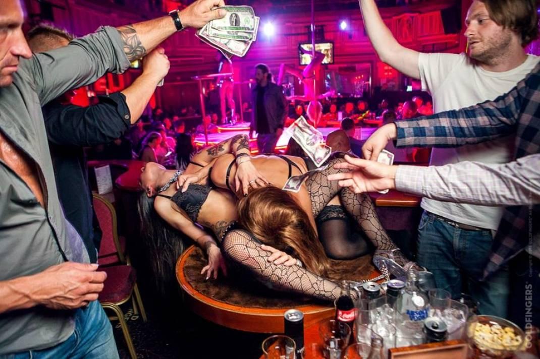 VIP Strip Club